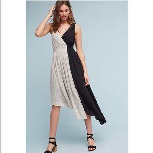 Maeve Anthropologie Elisabel Midi Dress
